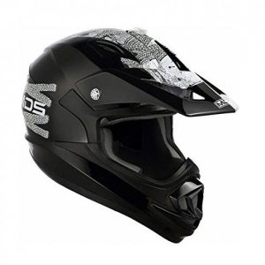 Casco AGV Helmets On Off Multi E2205 MDS talla M