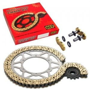 Kit arrastre Honda NSR 125 JC22