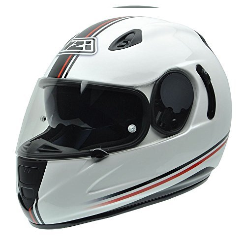 Casco NZI Premium S Graphics SV Off Line 1