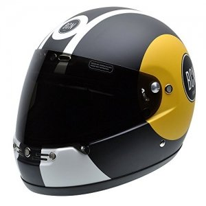 Casco Integral NZI Street Track Global by BCN Talla S