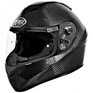 Casco Carbono Premier Dragon Evo Carbon