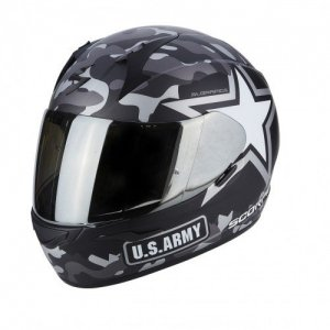 Casco Scorpion EXO-390 Army talla L