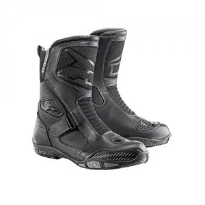 Botas Axo Air Flow Negro 42