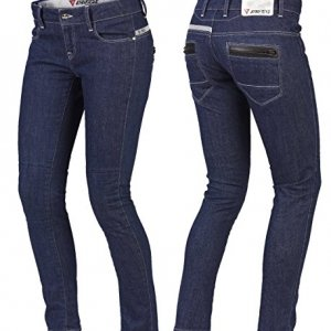 Vaqueros mujer Dainese-D19 4K LADY Jeans Talla 27
