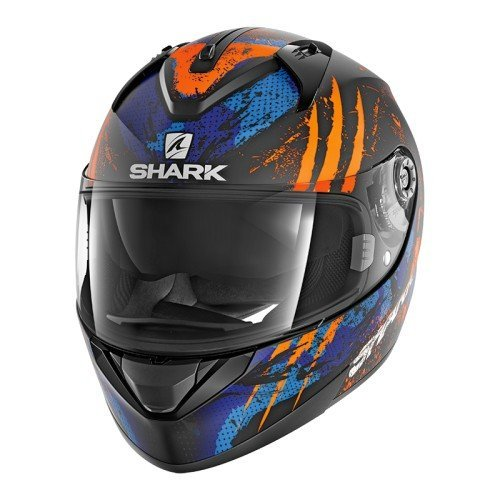 Casco Shark Ridill Threezy Matt Talla S 1