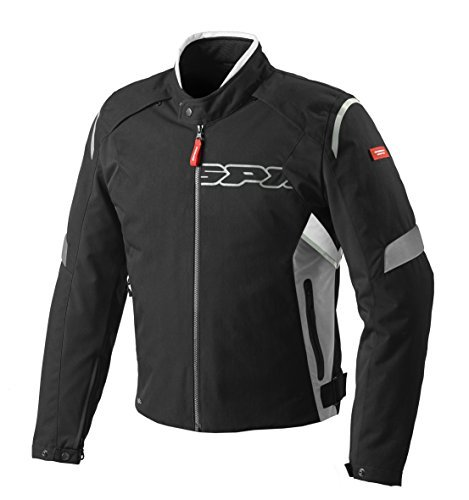 Chaqueta SPIDI D160 Flash h2out Talla M 1