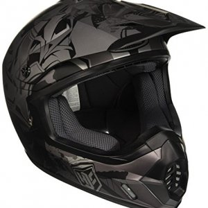 Casco HJC CS-MX II GRAFFED Talla XS