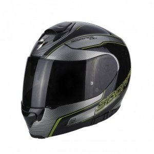 Casco Scorpion EXO 3000 Air Strol Talla XS