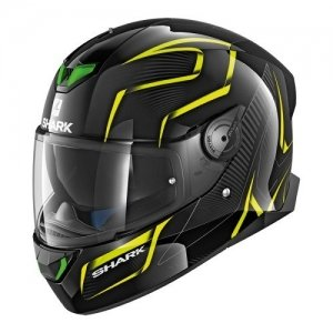 Casco Shark 2670 26802 Talla XL