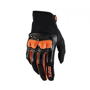 Guantes 100%  Inconnu deristricted M