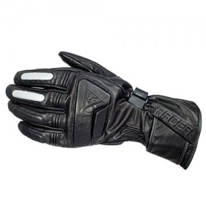 Guantes Racer Street Negro L