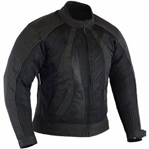 Chaqueta Australian Bikers Gear Ladies Talla S