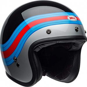 Casco Bell Custom 500 DLX Pulse Talla L