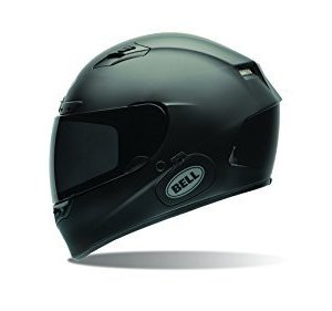 Casco Bell Qualifier DLX Solid Black Matt S