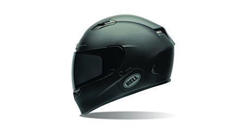 Casco Bell Qualifier DLX Solid Black Matt S 1