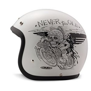 Casco abierto DMD Vintage Helm L