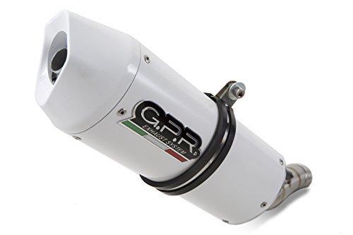 Escape GPR KTM.89.ALB para KTM RC 390 1