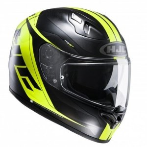 Casco HJC FG ST Crono MC1SF Amarillo XL
