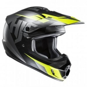 Casco HJC MX II Dakota mc5sf XL