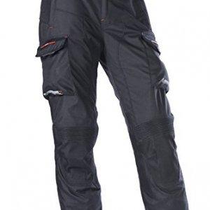 Pantalones Oxford Tm350s Negro Talla 32-33