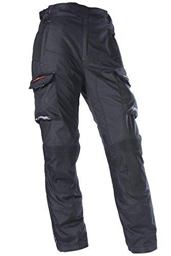 Pantalones Oxford Tm350s Negro Talla 32-33 1