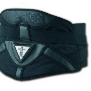 Protector Lumbar Racer Cult Negro S