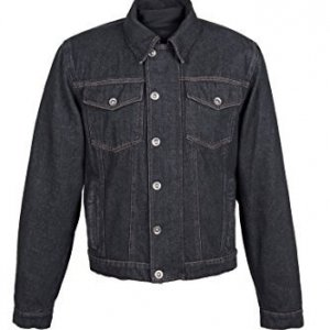 Chaqueta Roleff Racewear aramida Jeans XL