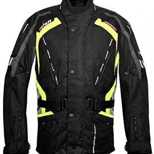 Chaqueta Roleff Racewear RO 387 Kodra Gante Talla L