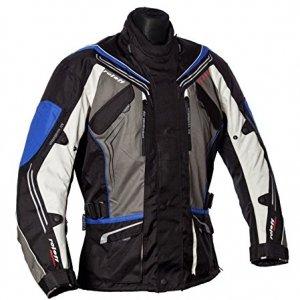 Chaqueta Roleff Racewear Turín Azul Talla M