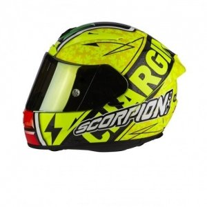 Casco Scorpion EXO-2000 Evo Air Bautista Replica III XL