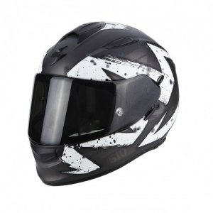 Casco Scorpion Exo 510 Air Marcus Mat XS