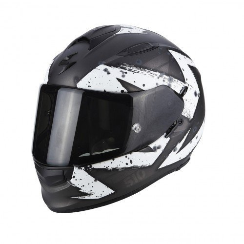 Casco Scorpion Exo 510 Air Marcus Mat XS 1