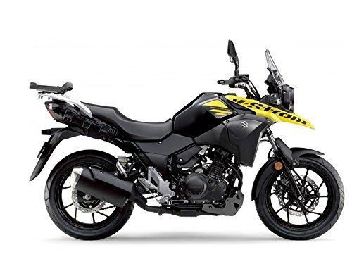 Kit fijación SHAD S0VS27ST Top MASTER Suzuki V-STROM 250 (17-18) 1