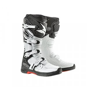 Botas Axo MX One Blanco/Negro 39