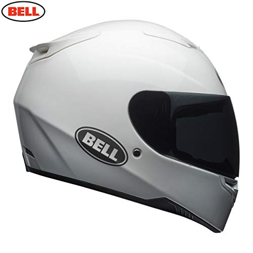 Casco Bell RS2 Solid Blanco XL 1