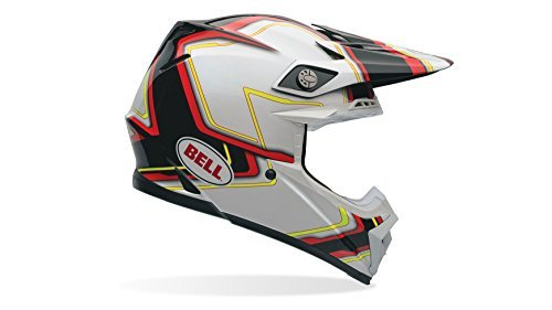 Casco Bell Moto 9 TriMatrix Talla XL 1