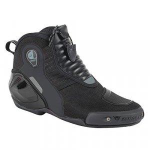 Zapatos Dainese DYNO D1 Negro/Antracite Talla 41