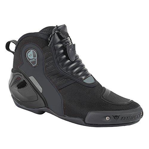 Zapatos Dainese DYNO D1 Negro/Antracite Talla 41 1