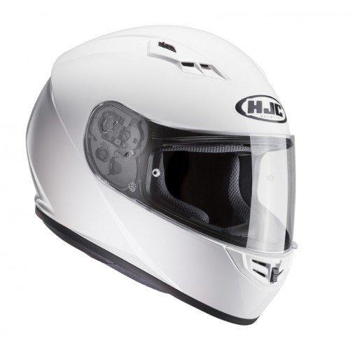 Casco HJC 10102809 White L 1