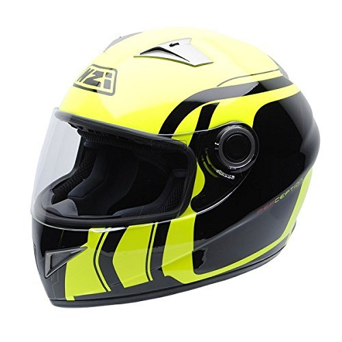 Casco NZI Vital Graphics Perception Talla L 1