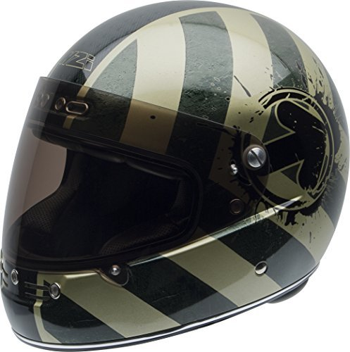 Casco NZI Street Track 2 Graphics Arrow XS 1