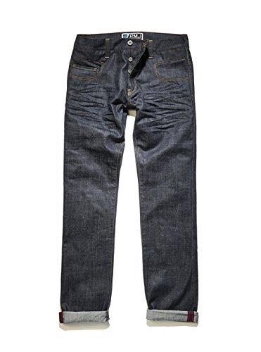 Pantalones PMJ CIT16 Raw jeans 34/36 1