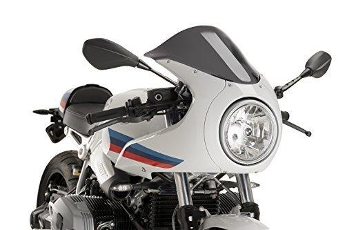 Cúpula Puig 9402F para BMW R Nine T Racer 1