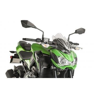 Cúpula Puig 9689W para Kawasaki Z900 17' 1