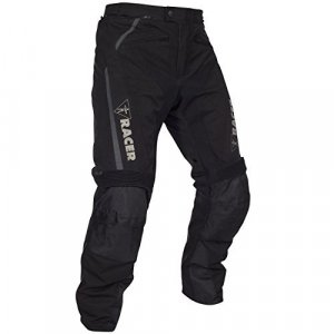 Pantalón Racer Easy Stretch Negro S