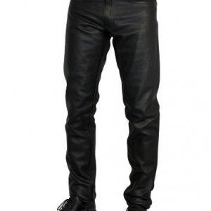Pantalón cuero Roleff Racewear 56