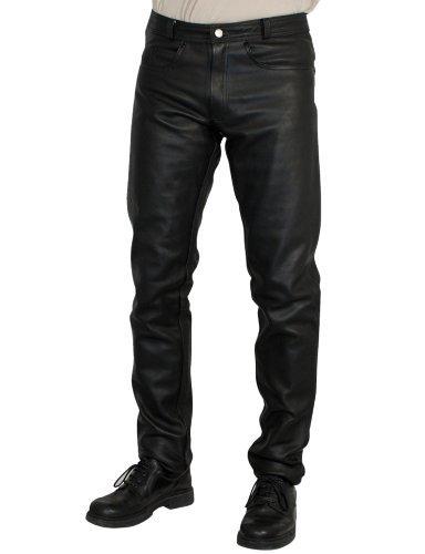 Pantalón de Cuero Roleff Racewear 62 1