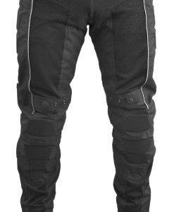 Pantalones Roleff 4805 Negro XL