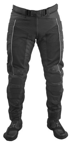 Pantalones Roleff 4805 Negro XL 1