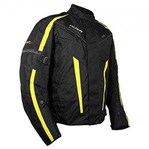 Chaqueta Roleff Racewear Kopenhagen Neón XXL